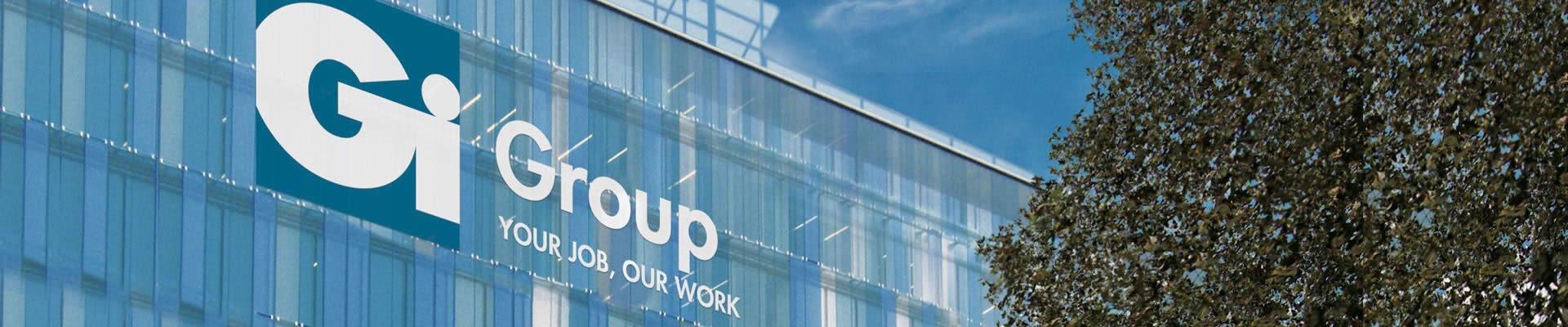 Gi Group - Your Job, Our Work